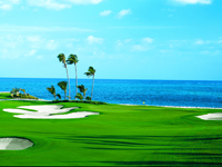 Ocean Club Golf Course Atlantis Paradise Island 1024x768 1280x1024 1600x1200 1920x1200